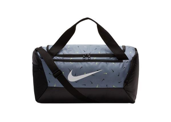 Spordikott Nike Brasilia Training Printed Duffle Bag S BA6044-011