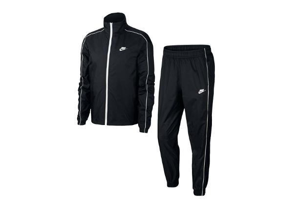 Dresside komplekt meestele Nike NSW Tracksuit Woven Basic M BV3030-010