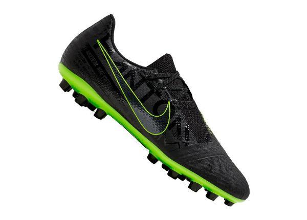 Jalgpallijalatsid meestele Nike Phantom Vnm Academy AG M CK0410-007