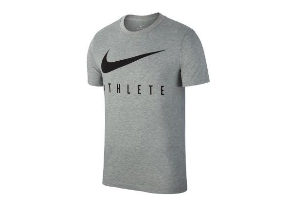 Treeningsärk meestele Nike Dry Tee DB Athlete M BQ7539-063