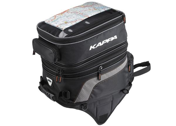 Сумка для мотоцикла Kappa LH201
