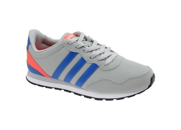 Детская повседневная обувь adidas V Jog K Jr AW4147