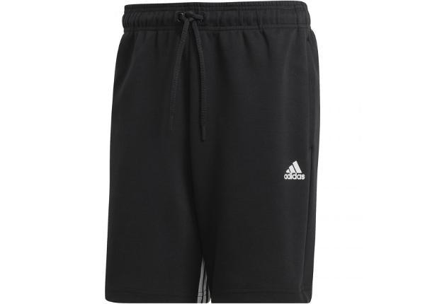 Мужские шорты meestele adidas MH 3S Short M EB5284
