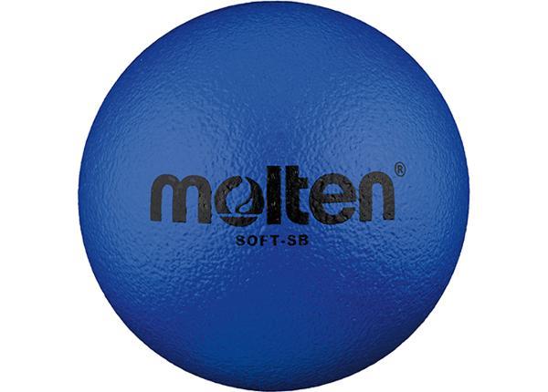Soft-Sb мяч из пены Molten