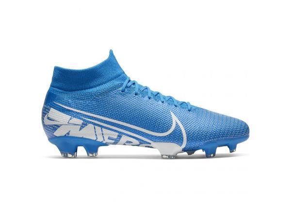 Jalgpallijalatsid meestele Nike Mercurial Superfly 7 Pro FG M AT5382 414