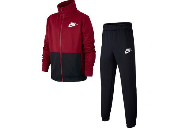 Laste dresside komplekt Nike B NSW Track Suit Poly Junior AJ5449-618