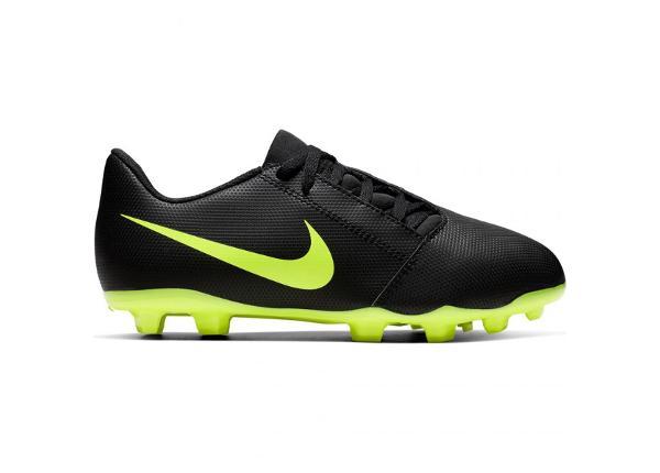 Детские футбольные бутсы Nike Phantom Venom Club FG JR AO0396 007