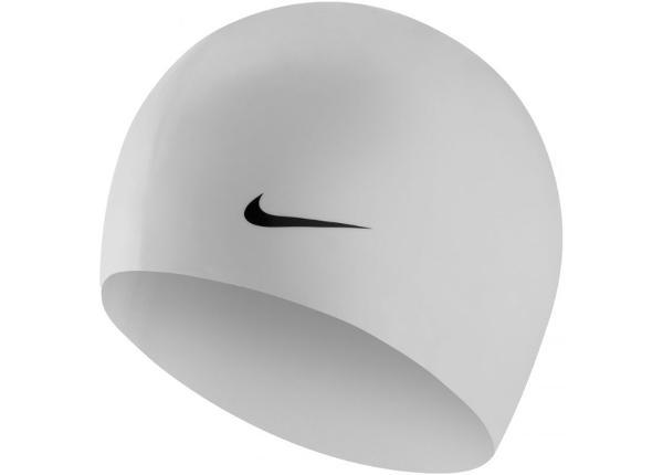 Ujumismüts täiskasvanutele Nike Os Solid W M 93060-100