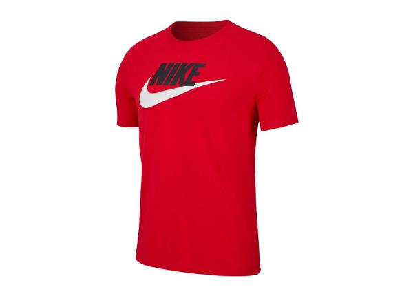 T-särk meestele Nike NSW Tee Icon Futura M AR5004-657