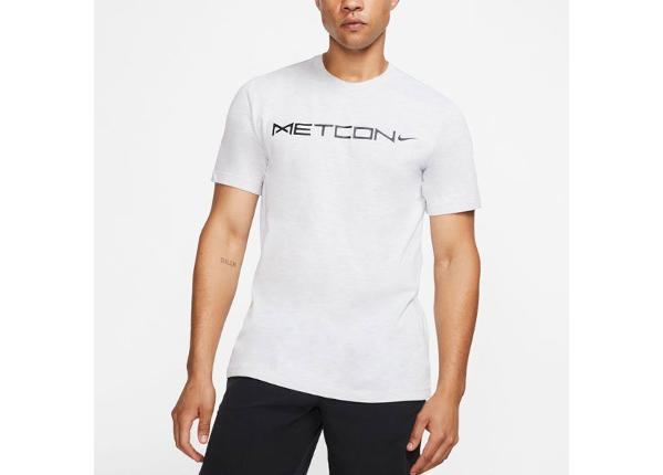 Treeningsärk meestele Nike Dry Tee Metcon SLUB M CJ9478-100