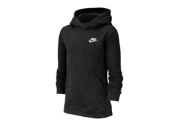 Laste dressipluus Nike NSW PO Hoodie Club JR BV3757-011
