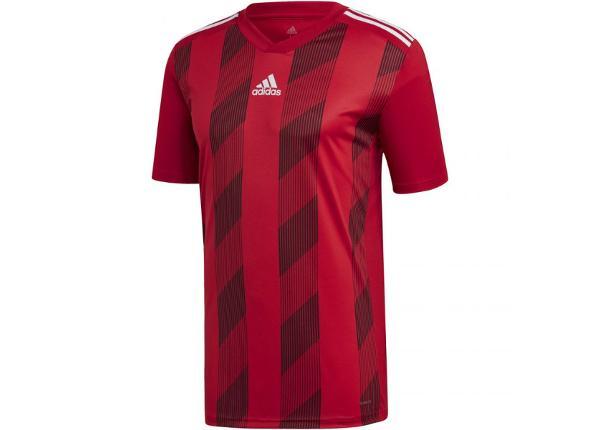 Мужская футболка adidas Striped 19 Jersey M DP3199