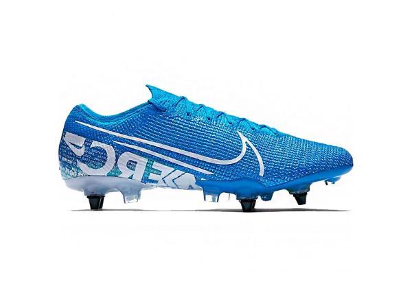 Мужские футбольные бутсы Nike Mercurial Vapor 13 Elite SG-Pro AC M AT7899 414