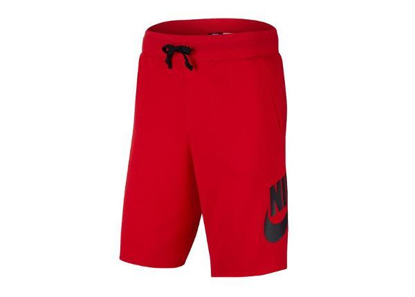 Мужские шорты Nike NSW French Terry Alumni M AR2375-658
