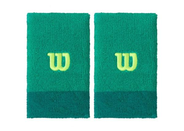 Hikinauha ranteeseen Wilson Extra Wide 2 kpl
