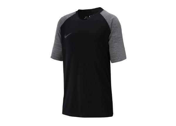Jalgpallisärk lastele Nike Breathe Strike Top JR AT5885-010