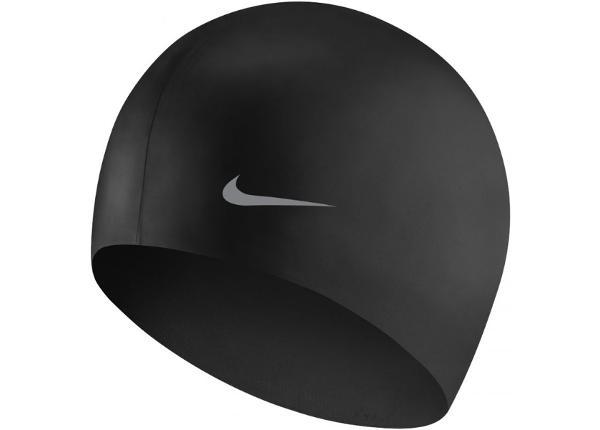 Ujumismüts lastele Nike Os Solid JR TESS0106-001