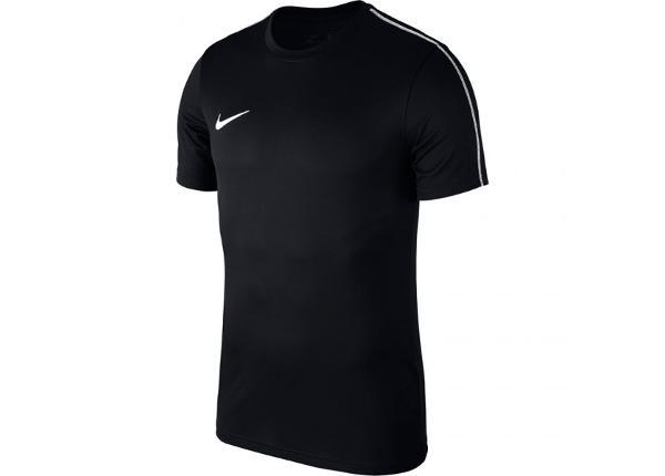 Jalgpallisärk meestele Nike Dry Park 18 SS M AA2046-010