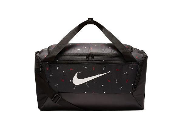 Spordikott Nike Brasilia Training Printed Duffle Bag S BA6044-010