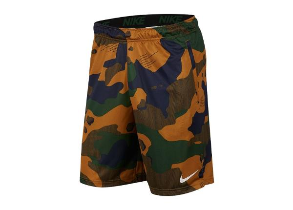 Мужские шорты Nike Dry Short 4.0 Camo M BV3262-790