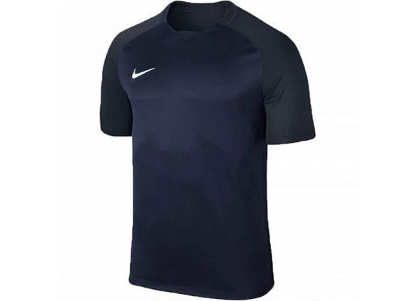 Treeningsärk meestele Nike NK Dry Trophy III Jersey SS M 881483 410