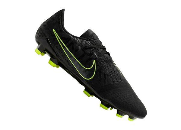 Jalgpallijalatsid meestele Nike Phantom Vnm Pro FG M AO8738-007