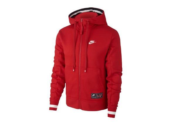 Meeste dressipluus Nike NSW Club Hoodie FZ M BV2645-657