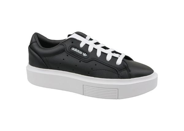 Женская повседневная обувь adidas Sleek Super W EE4519