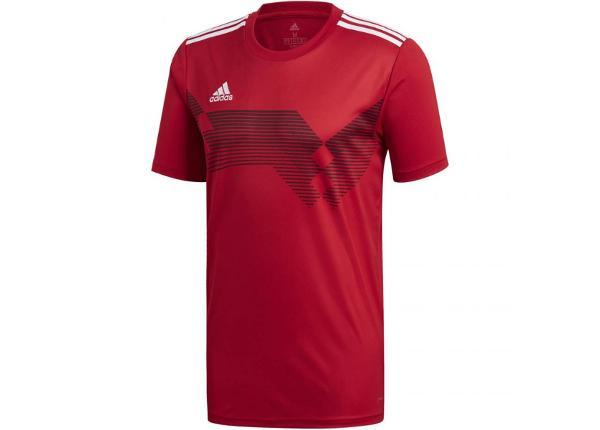 Мужская футболка adidas Campeon 19 Jersey M DP6809
