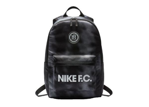 Seljakott Nike F.C. BA6109-010