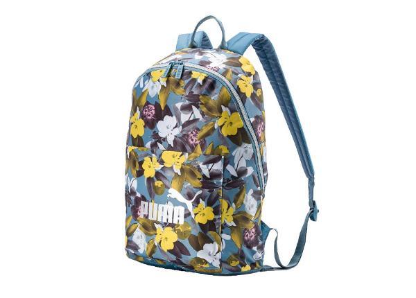 Seljakott Puma Core Seasonal Backpack 076573-04