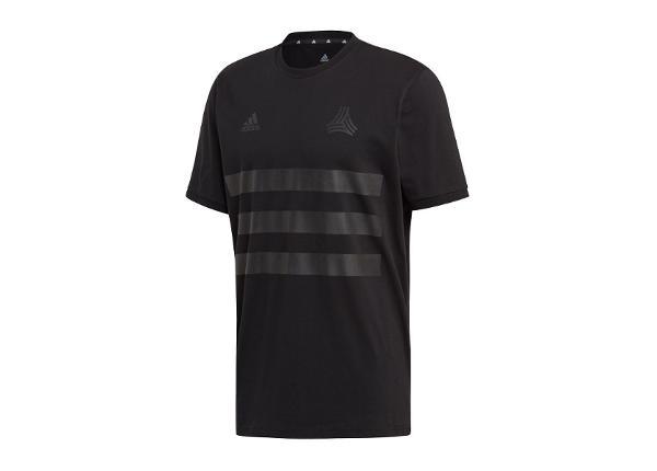 Мужская футболка adidas Tango Heavy Tee M DY5846