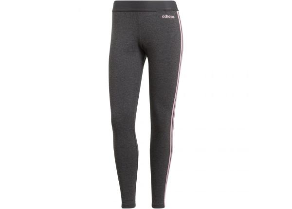 Naisten treenileggingsit Adidas Essentials 3S Tight W DU0682