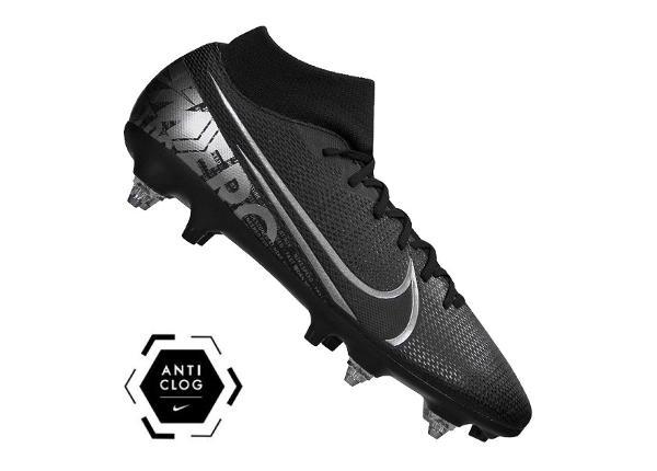 Jalgpallijalatsid meestele Nike Superfly 7 Academy SG-Pro AC M BQ9141-001