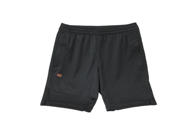 Детские шорты adidas F50 Training Shorts Junior M35789