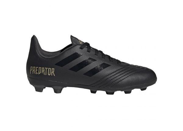 Jalgpallijalatsid lastele adidas Predator 19.4 FxG JR EF8989