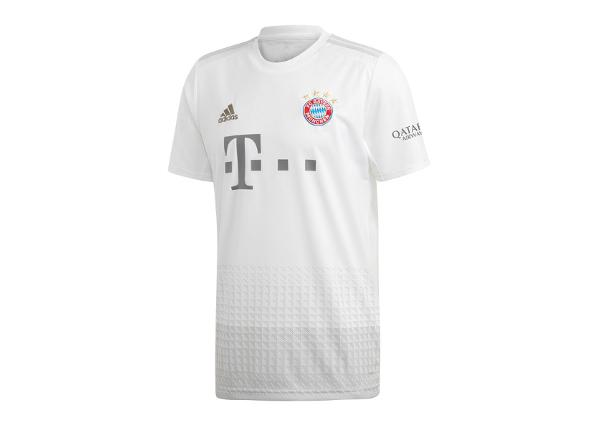 Мужская футболка adidas Bayern Munchen Away 19/20 M DW7406
