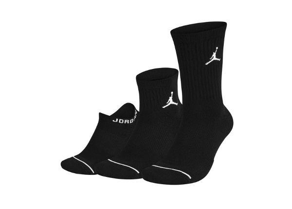 Miesten urheilusukat Nike Jordan Waterfall Socks M SX6274-010