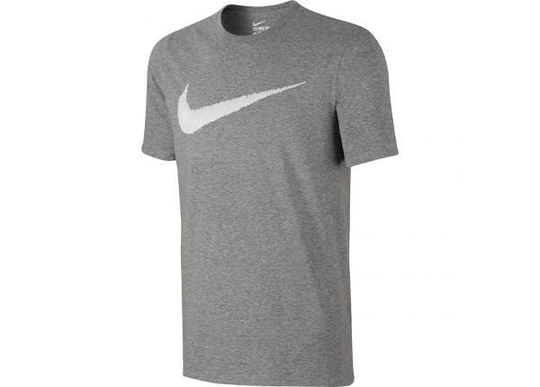 Miesten vapaa-ajanpaita Nike Hangtag Swoosh M 707456-063
