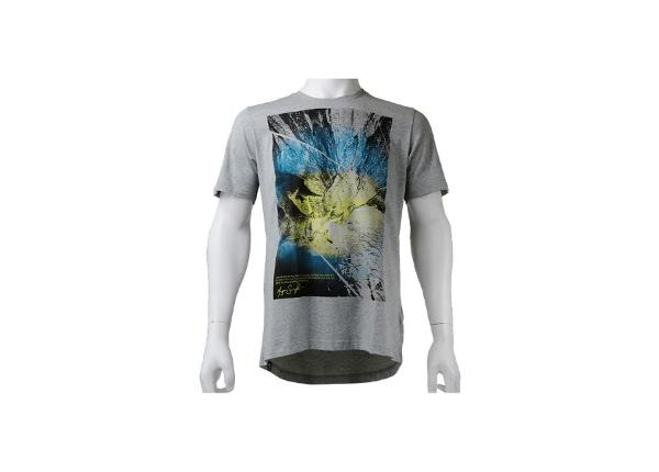Мужская футболка adidas ED Athletes Tee M S87513