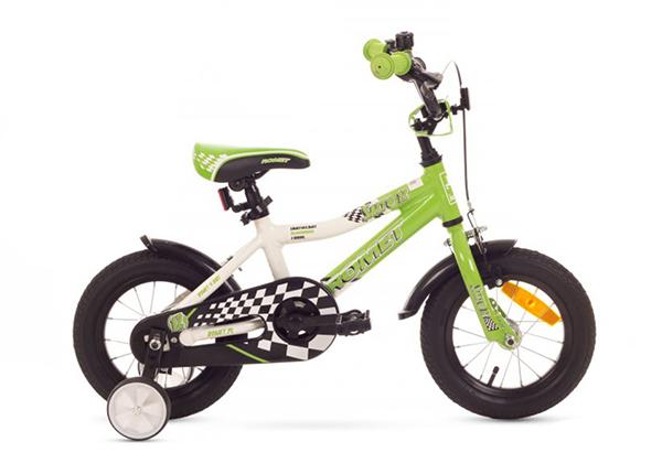 """Детский велосипед Salto 12"""""""