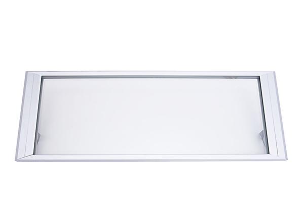 Инфракрасная нагревательная панель, стекло 1150 Вт