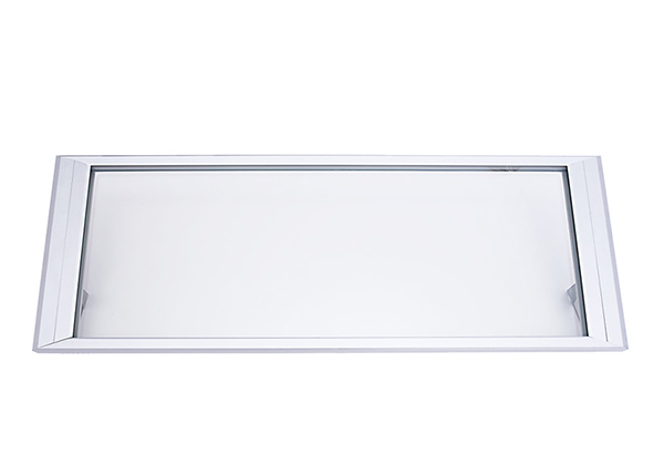Infrapuna küttepaneel, klaas 1150 W HD-194433