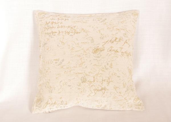 Gobeliinikankainen koristetyyny Nuria 45x45 cm