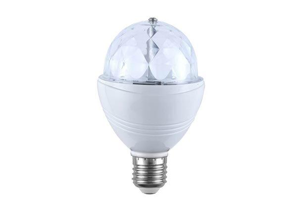 LED лампоска Disko 3 Вт