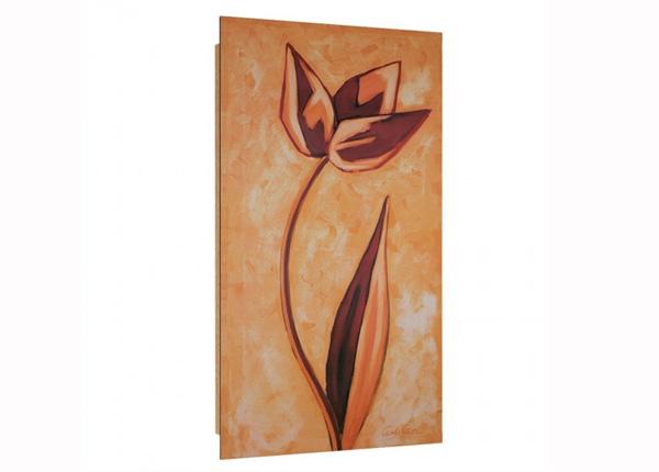 Seinapilt Sand Tulip 3D 50x100 cm ED-194755