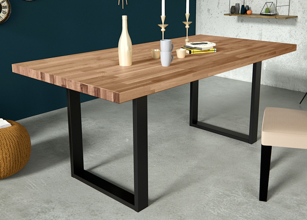 Ruokapöytä Concepto 180x90 cm