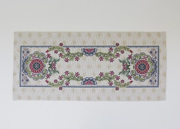 Gobeliinikankainen pöytäliina Var 44x100 cm