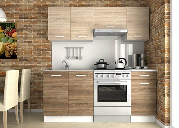 Köögimööbel Luisa 1 180 cm