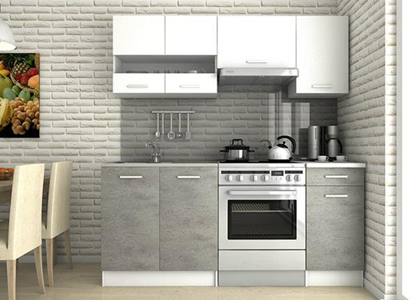 Köögimööbel Luisa 3 180 cm TF-195077